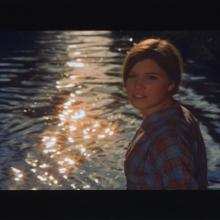 Judy as Mary Ellen Walton