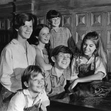 The Walton kids