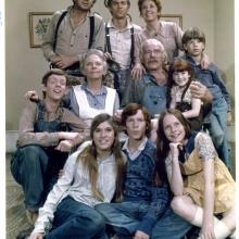 The Waltons 1973