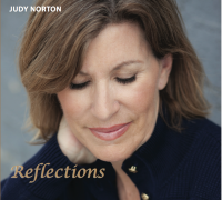 "New CD available ""Reflections"""