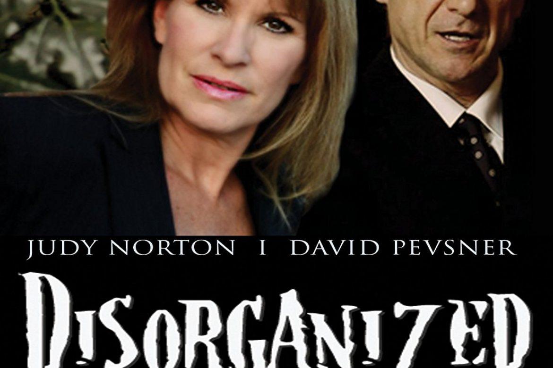 Disorganized Zone Now On DVD