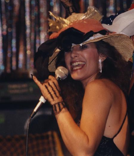 Spotlight Cabaret