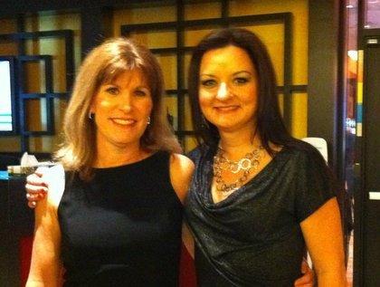 Poker Girls Season 2 premiere starring Judy Norton
