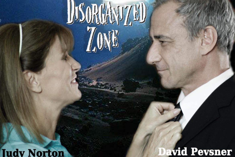 DISORGANIZED ZONE STARTS FILMING