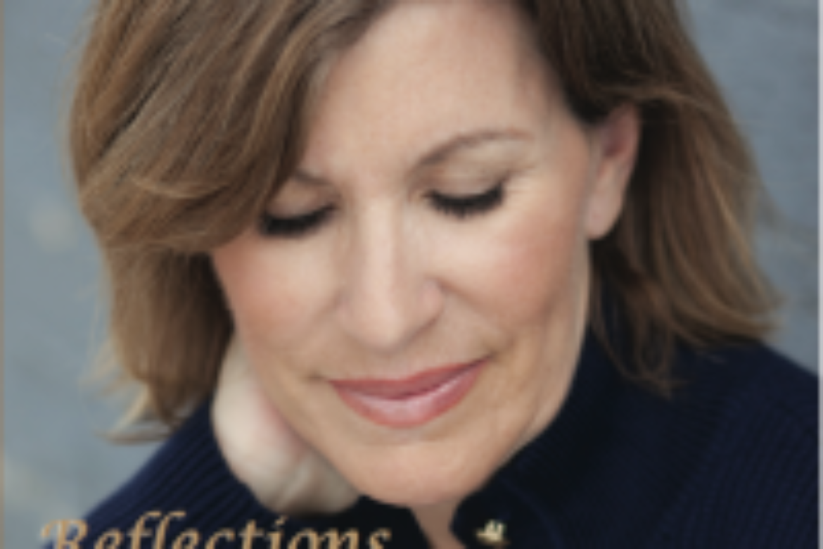 """New CD available """"Reflections"""""""